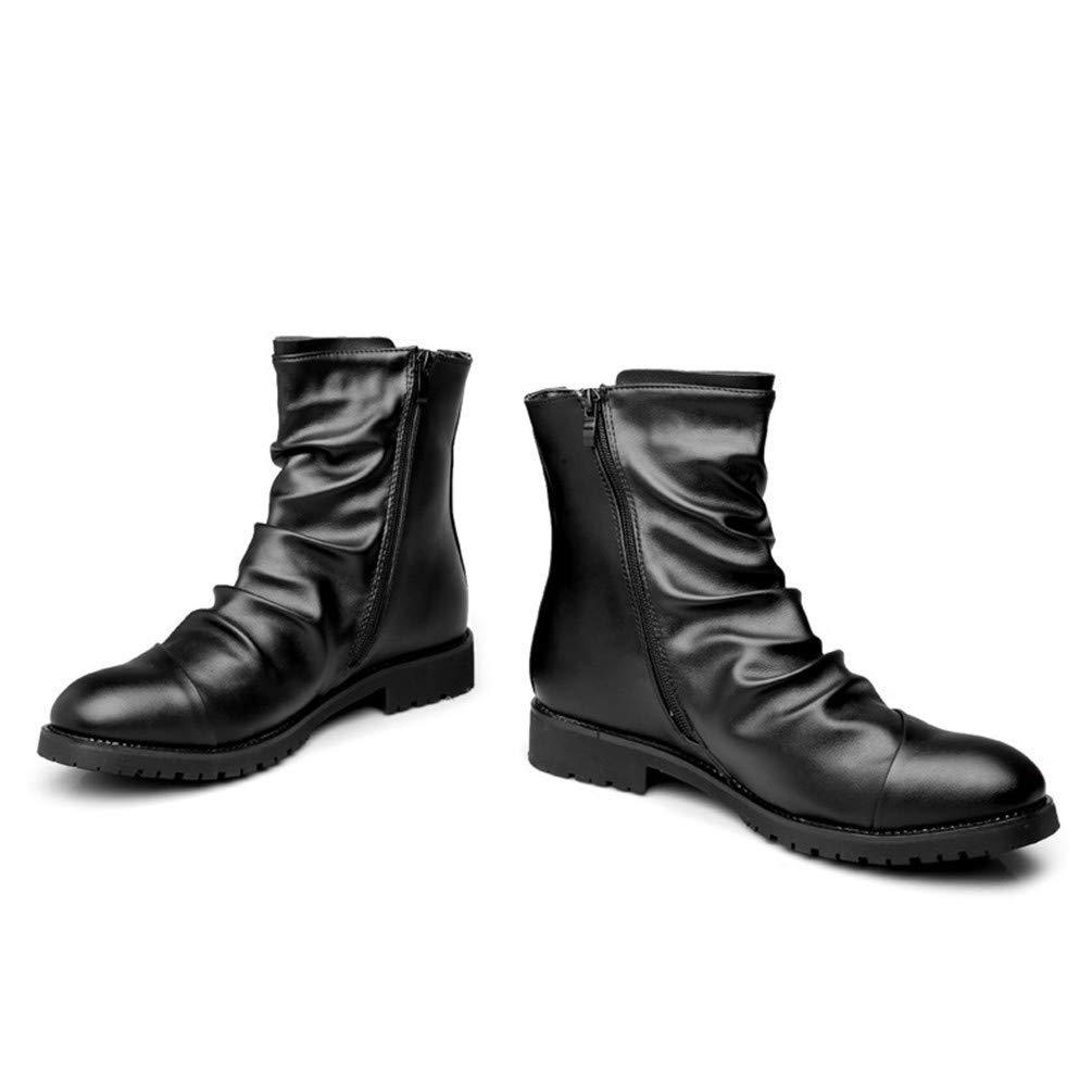 RFF-HerrenSchuhen Herren Stiefel Martin Stiefel, kleiderordnung, Stiefel, männer - Stiefel, Stiefel, Stiefel, Business - englisch. adcc49