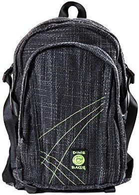 Dime Bags Original Hemp Backpack Hemp Backpack