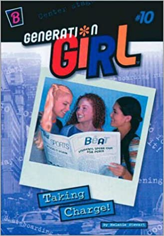 Book Taking Charge (Generation Girl) by Stewart Melanie (2000-01-01)