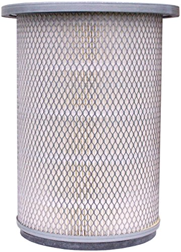 Luber-finer LAF1947 Heavy Duty Air Filter ()