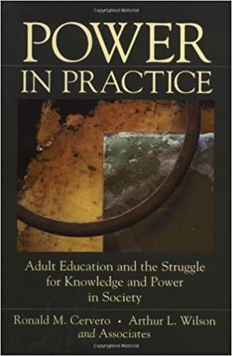 Adult education in in knowledge power power practice society struggle photo