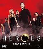 [DVD]HEROES シーズン3 バリューパック