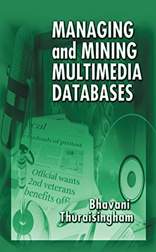 Download Managing and Mining Multimedia Databases Pdf