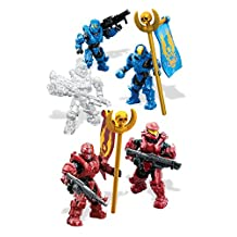 Mega Construx Halo Versus Troop Pack
