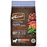 Merrick Grain Free Beef & Sweet Potato Dry Dog Food, 25 Lbs. Review