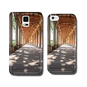 Trinkhalle with Corinthian columns, Baden-Baden, Black Forest, cell phone cover case Samsung S5