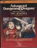 The Sentinel (Advanced Dungeons & Dragons module UK2)