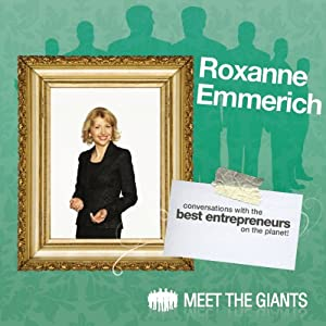 Roxanne Emmerich - Workplace Transformation Speech