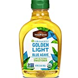 Madhava Organic Light Agave 23.5 oz ( Pack of 12)
