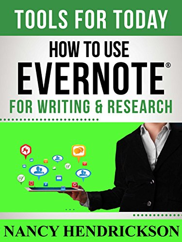 Amazon how to use evernote for writing and research writing how to use evernote for writing and research writing skills book 7 by fandeluxe Images
