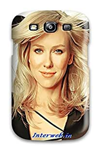New Snap-on AllenJGrant Skin Case Cover Compatible With Galaxy S3- Naomi Wattss