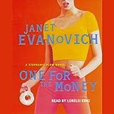One for the Money: Stephanie Plum, Book 1