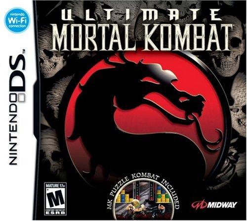 (Ultimate Mortal Kombat)