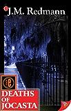 Deaths of Jocasta (Micky Knight Mystery Book 2)