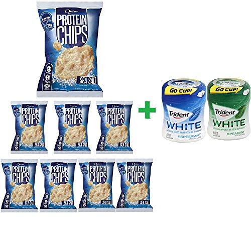 quest sea salt chips - 6