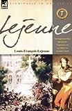 Lejeune -, Louis-Francois Lejeune, 184677165X