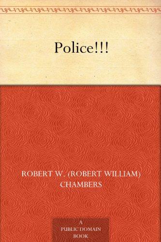 Police!!! (English Edition)