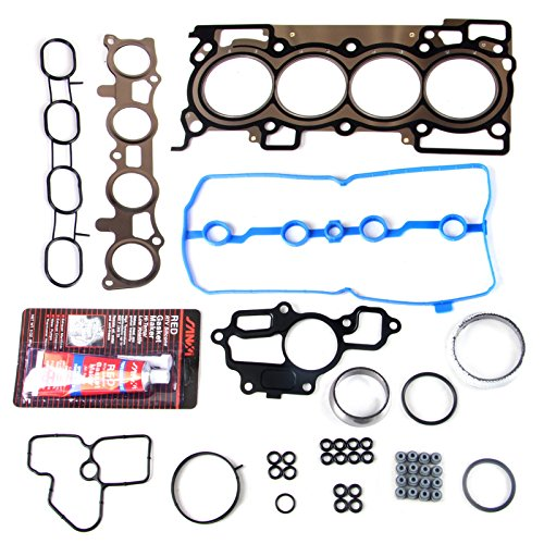 - cciyu Head Gasket Kit for Versa Nissan Cube Nissan Sentra 2007-2012 Replacement fit for HS9522PT Head Gaskets Set Kits