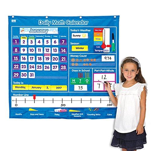 EAI Education Daily Math Calendar by EAI Education (Image #5)