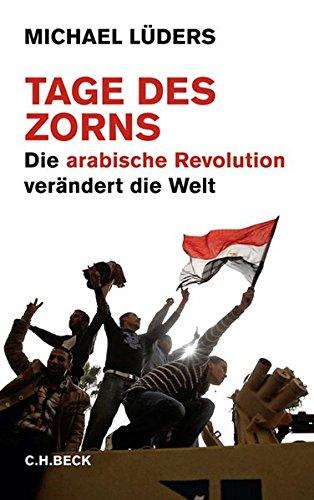 Tage des Zorns. Die arabische Revolution verändert die Welt