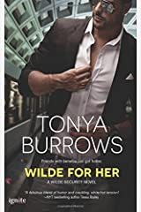 Wilde for Her (Wilde Security) (Volume 2) Paperback