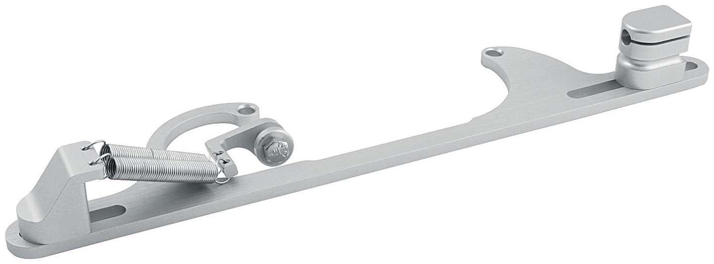 Allstar Performance ALL54224 Mopar Cable Style Adjustable Throttle Bracket by Allstar