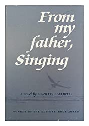 From My Father, Singing