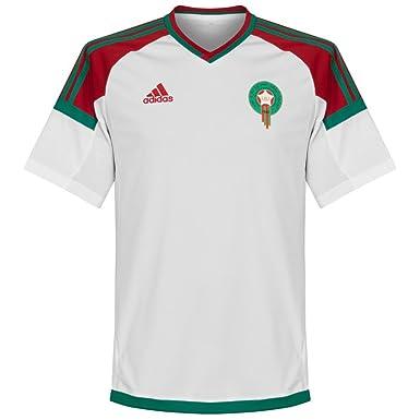 adidas marokko trikot wm 2018