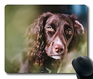 Dog 4 Cool Comfortable Gaming Mouse Pad
