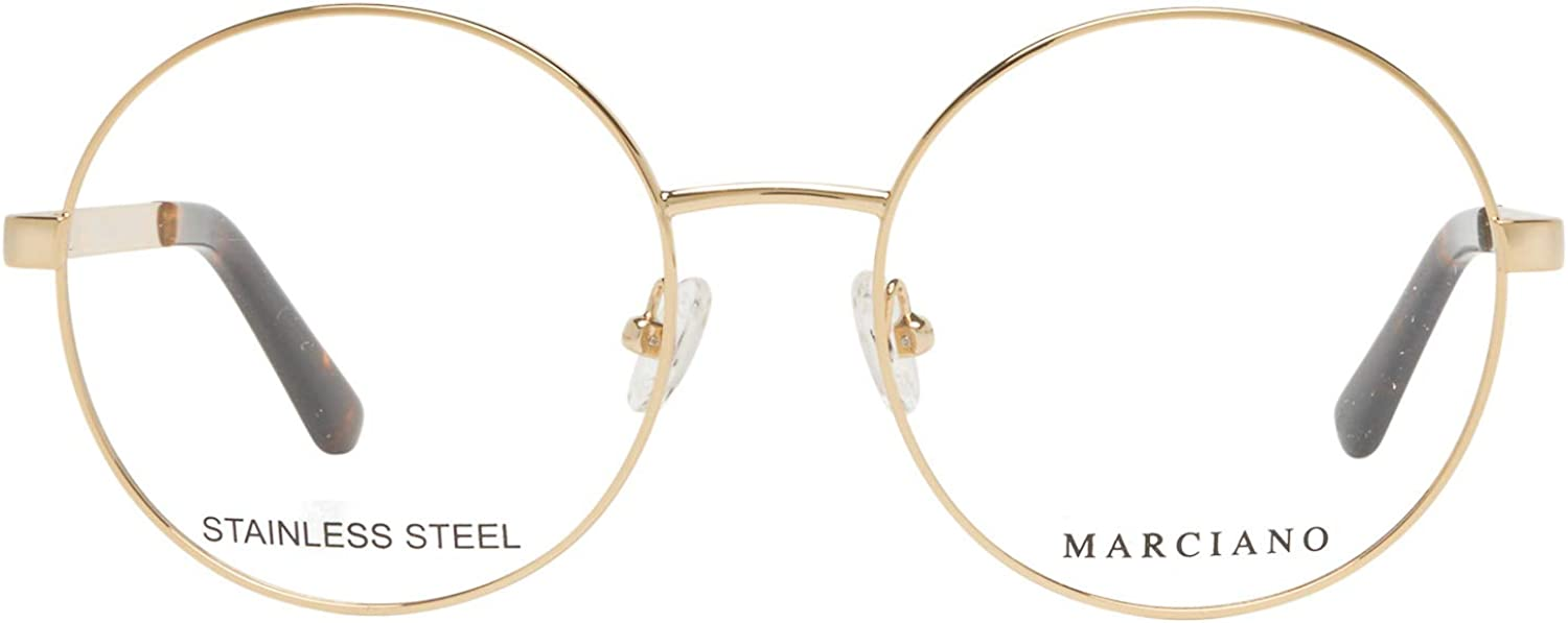 Eyeglasses Guess By Marciano GM 0346 032 gold