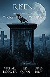 Risen: The 2nd Seal of  the Krypteia Conspiracy