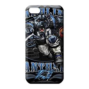 iphone 5 5s Eco Package Scratch-free Hd mobile phone case carolina panthers nfl football