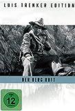 Der Berg ruft - Luis Trenker Edition [Edizione: Germania]