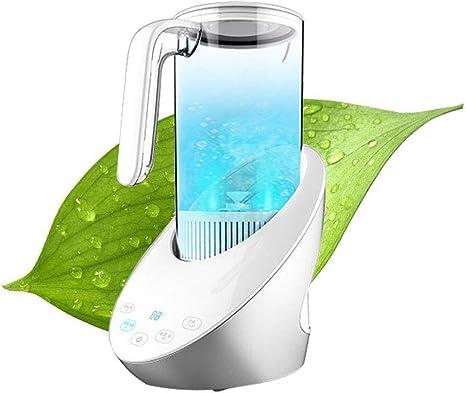Botella De Agua Hidrogenada Generador De Agua Ionizada Función De ...