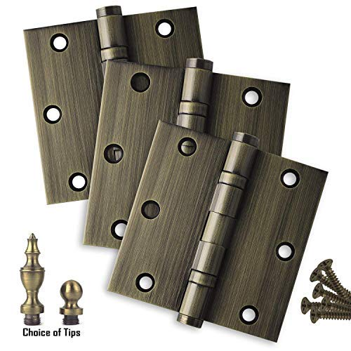 (Door Hinges 3.5