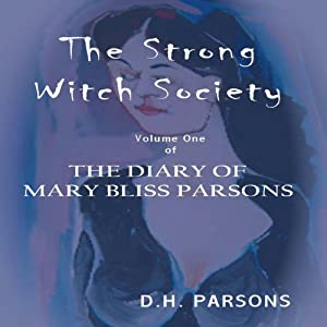 The Strong Witch Society Audiobook