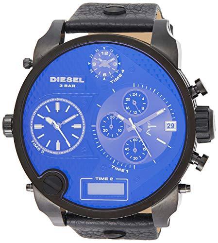 Diesel Watches SBA BlackBlue