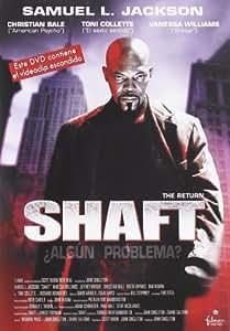 Shaft: The Return [DVD]