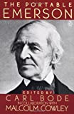 The Portable Emerson, Ralph Waldo Emerson, 0140150943