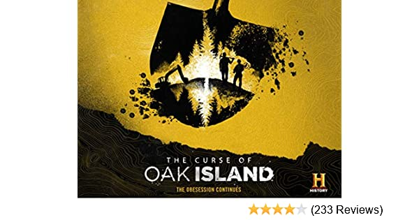 Amazon com: Watch The Curse of Oak Island Season 6 | Prime Video
