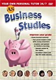 As Revision Business Studies [Import anglais]