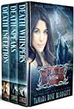 The Death Series (Books 1-3): New Adult Dark Paranormal/Sci-fi Romance by  Tamara Rose Blodgett in stock, buy online here