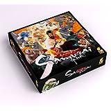 Unbekannt Funforge SMSUS02de - Samurai Spirit, Brettspiel