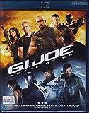 G.I. Joe: Retaliation (2013, Blu-ray, Region A, Jon Chu) Bruce Willis, Dwayne Johnson (AKA The Rock)