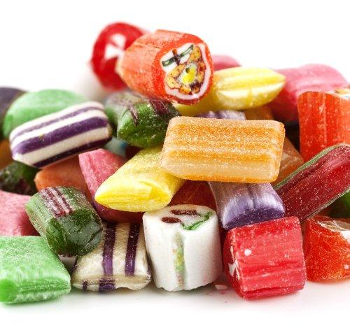 Bulk Old-Fashioned Christmas Hard Candy Mix, 1.2 Lb. Bag
