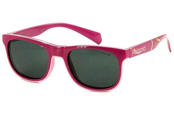 Gafas de Sol Polaroid PLD 8035/S MU1 (M9): Amazon.es: Ropa y ...