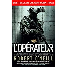 L'opérateur: Best-seller du New York Times (French Edition)