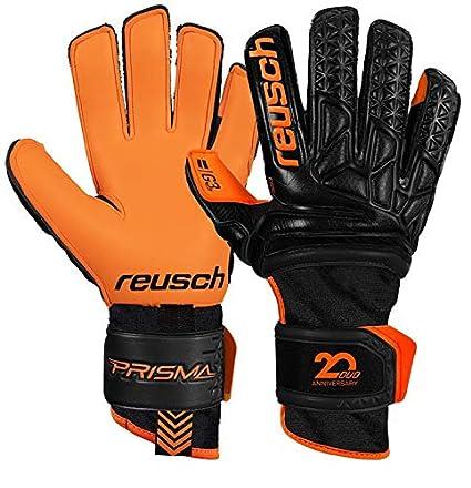 865d853c6bce2 Reusch Soccer Prisma Pro G3 Duo Black Hole Goalkeeper Glove