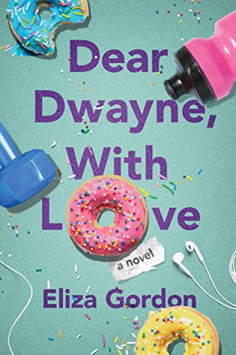 Dear Dwayne, With Love cover
