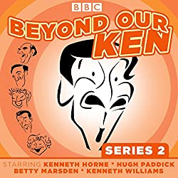 Beyond Our Ken, Series 2